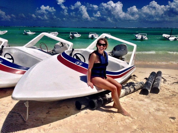 Best 3 Action Packed Riviera Maya Excursions