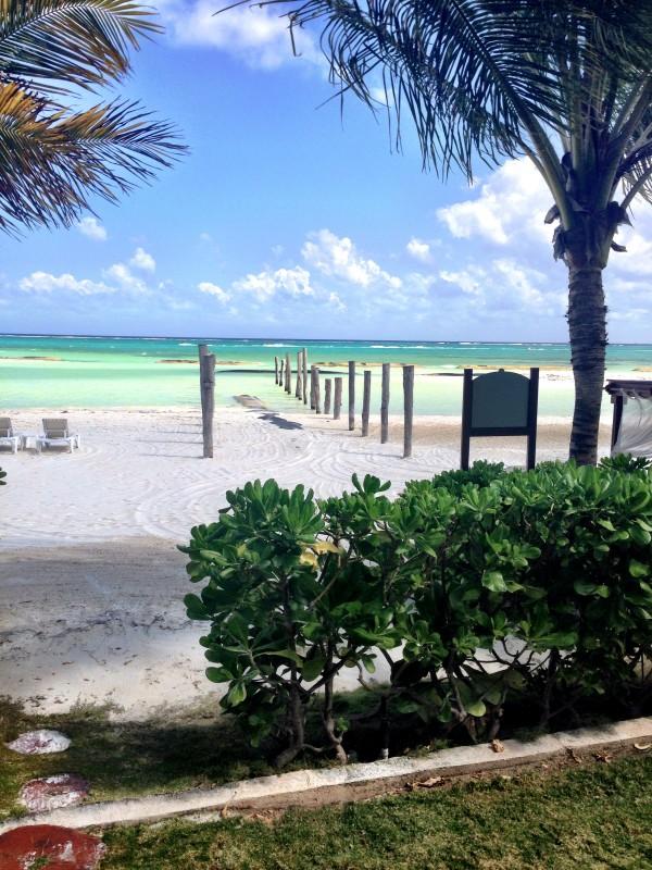 suite private beach