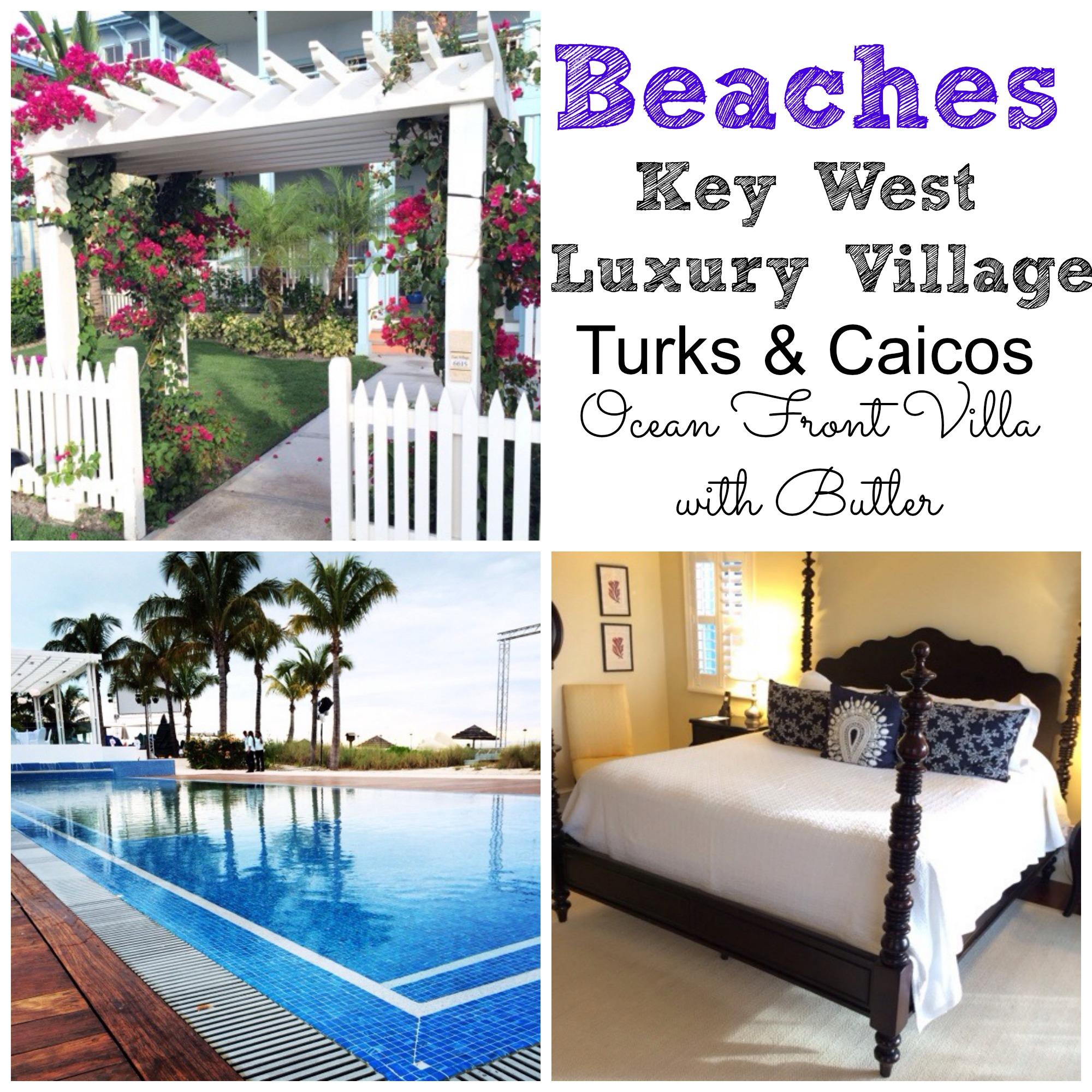 Luxury Key West Villas