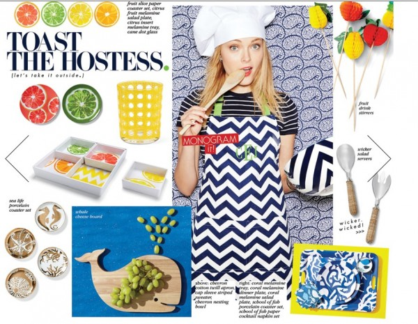Cwonder Hostess Mother's Day Gift ideas