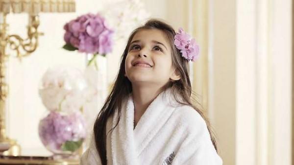 Four Seasons Beverly Wilshire Spa Princess