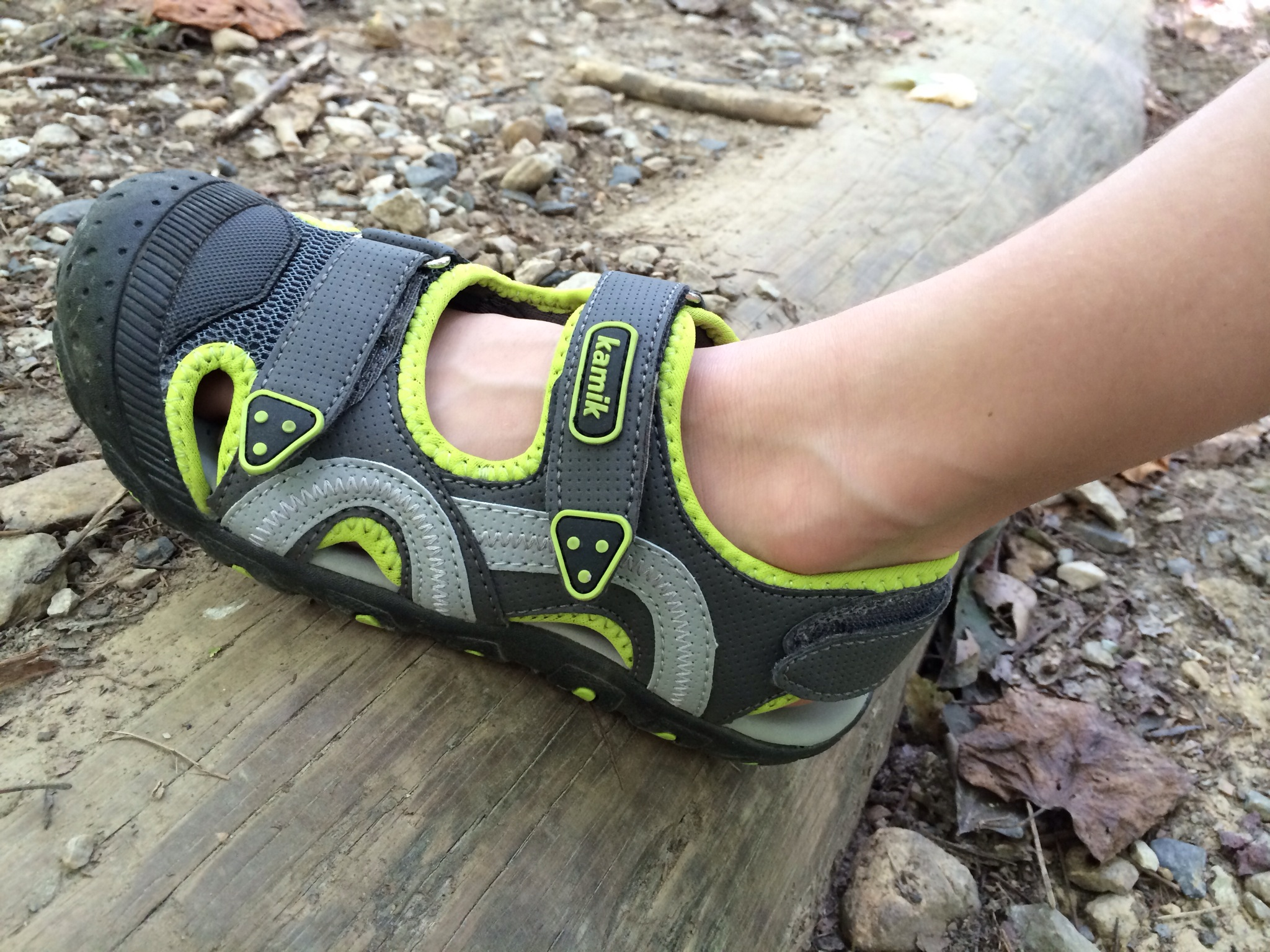 Kamik Seaturtle sandals
