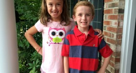 Back to school Clothing for under $8