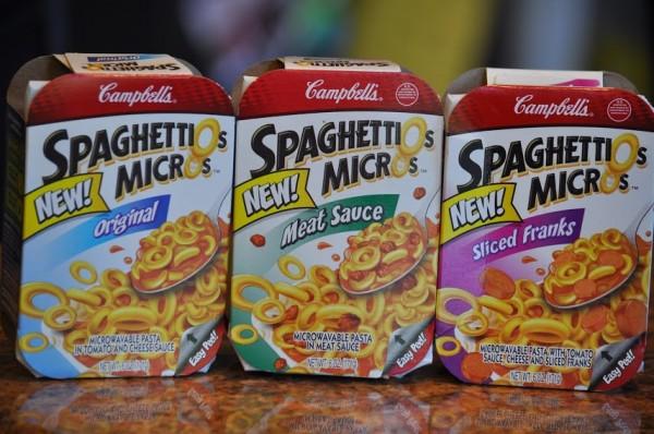 spaghettios micros