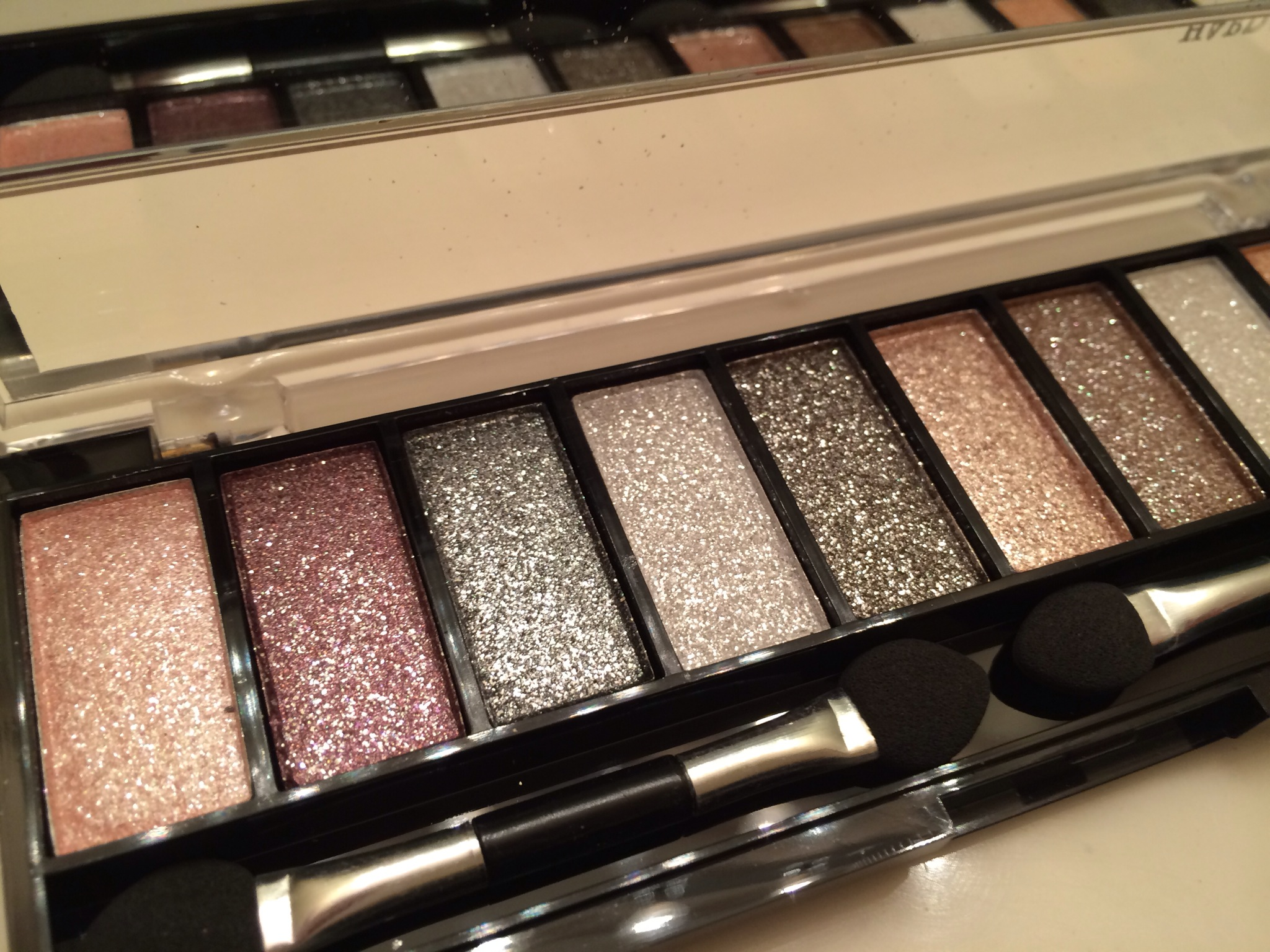 Hard Candy Eye Shadows For Fall Classy Mommy