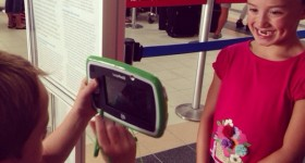 Leapfrog LeapPad 3 video review