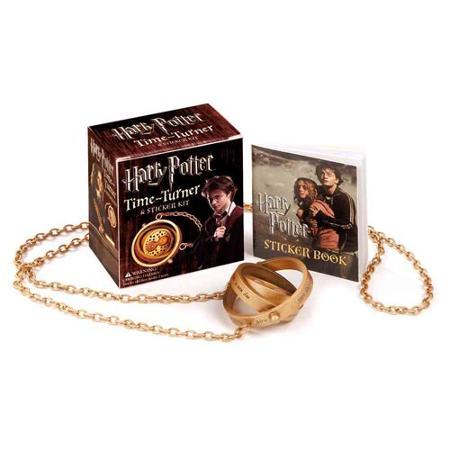 Harry Potter Time Turner Necklace for Hermione Granger