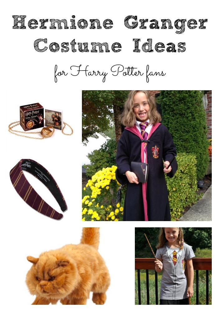 Hermione Halloween Costume Ideas.Inexpensive And Super Cute Hermione Granger Costume Ideas