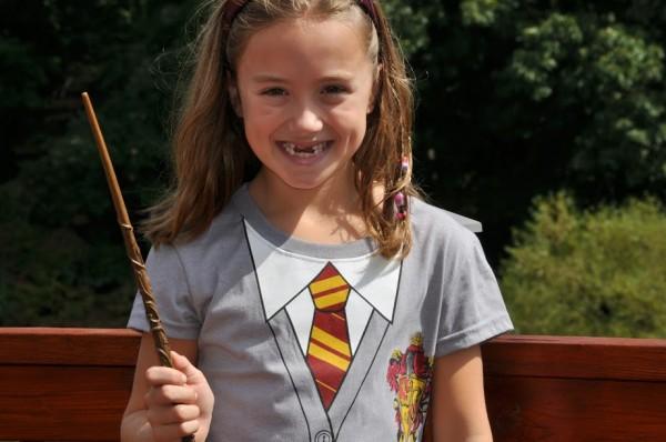 Hermione Tee Shirt