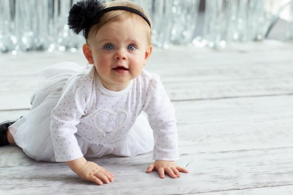 Little Me Layette