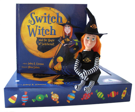 Switch Witch image