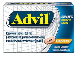 advil film coated #fastrelief