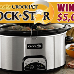 crock pot crock star contest
