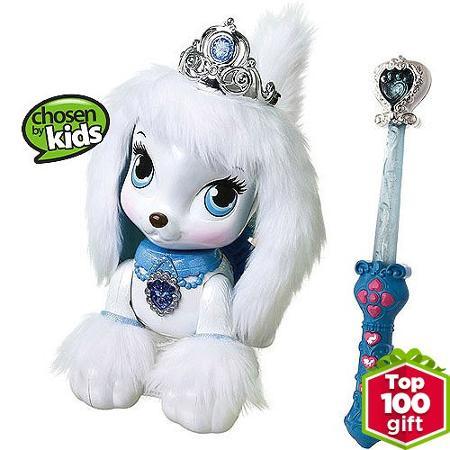 Disney Princess Palace Pets Video Review and Demo