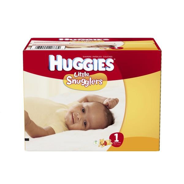 Snugglers HERO