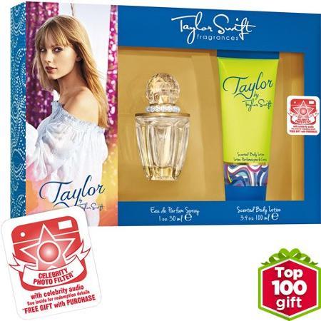taylor swift fragrance
