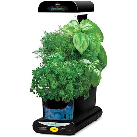 Ready to tackle and grow our indoor garden with aerogarden for Gardening tools walmart