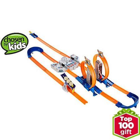 Hot Wheel Track Builder