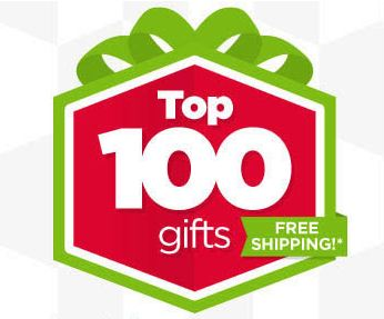 Top 100 gifts at Walmart with Free Shipping