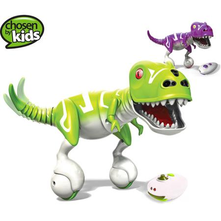 Zoomer Interactive Dino by SpinMaster
