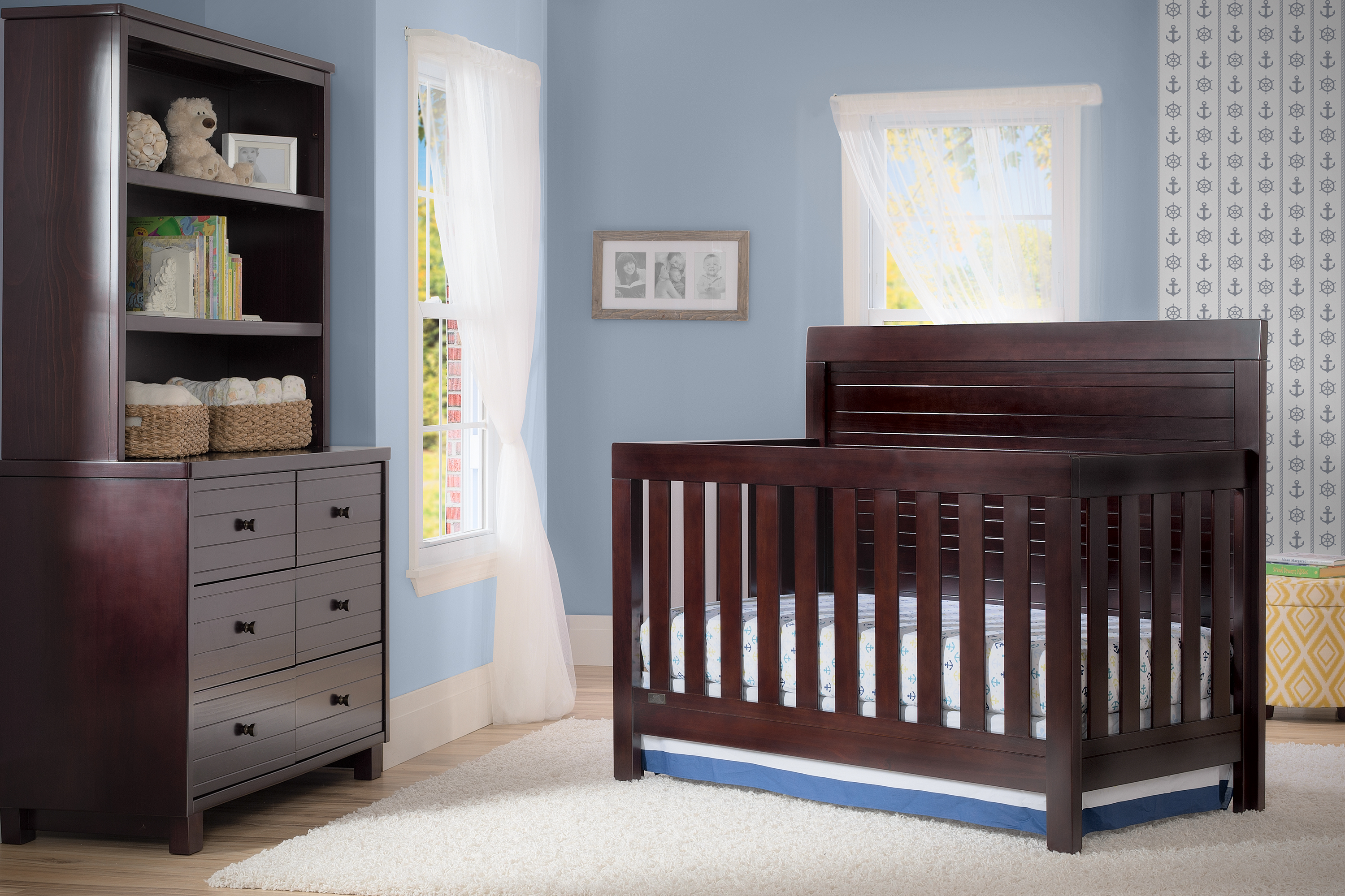 Simmons Rowen Crib Giveaway