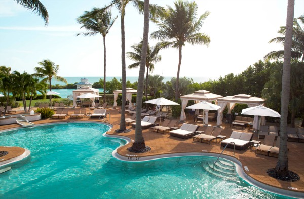 Hawks Cay Resort Tranquility Pool Image