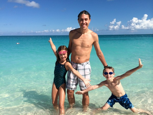 Seven Stars Resort Turks & Caicos Video Review and Photos