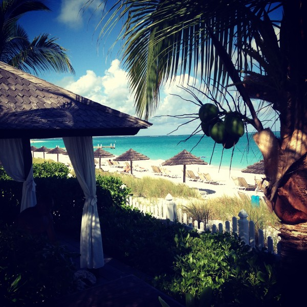 Seven Stars Resort Turks and Caicos Video Review and Photos