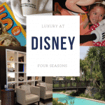 Insider's Guide and Review of the Four Seasons Orlando
