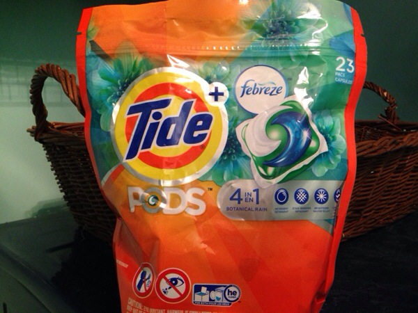 Tide Pods For A Simple Laundry Routine Classy Mommy