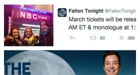 how to get tickets to the jimmy fallon show