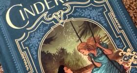 Cinderella Chapter book