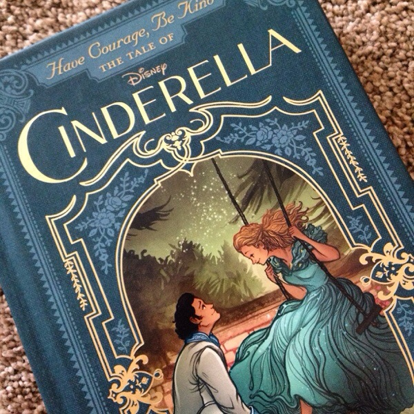 Cinderella Chapter book