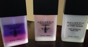 Nail Medic for Natural Looking Nails