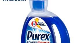 Purex Power Shot