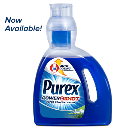 Purex Power Shot