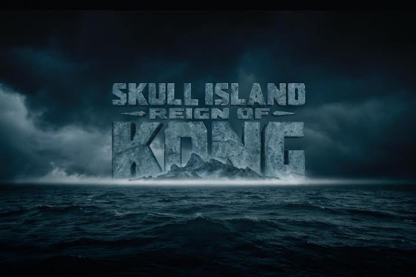 skull island reign of kong images