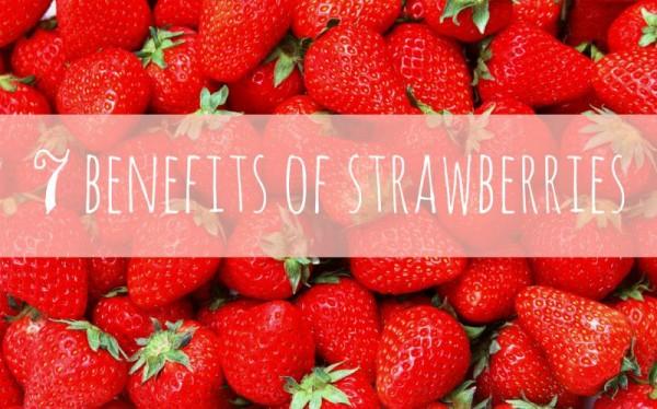 7benefitsofstrawberries