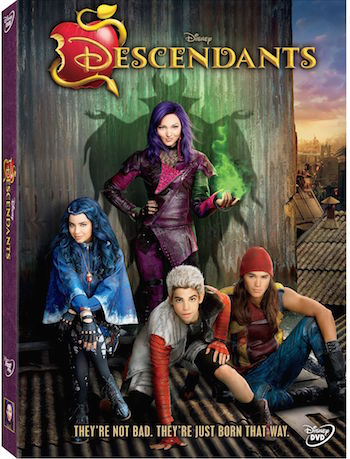 Disney Descendents