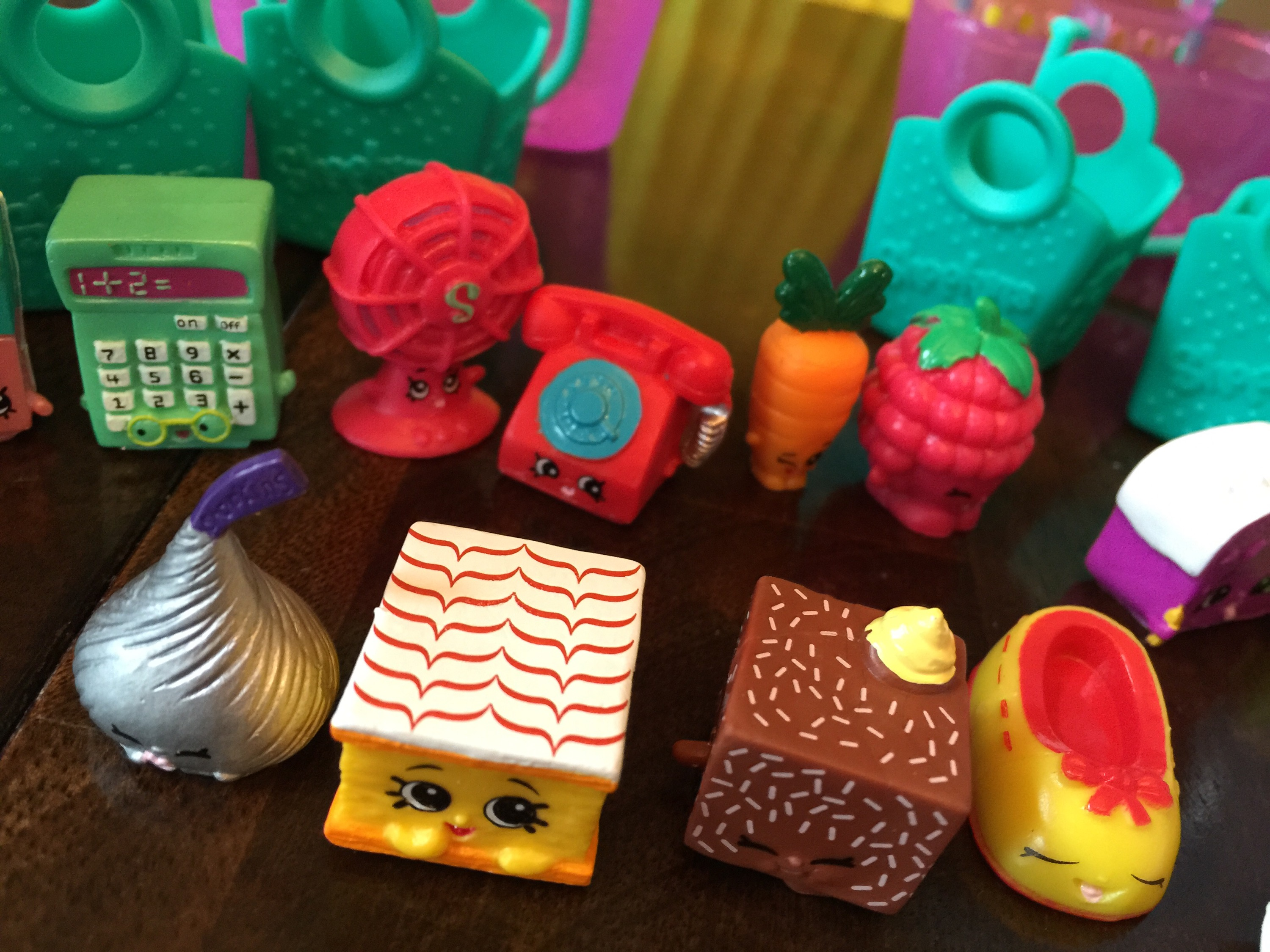 Shopkins Season 3 Haul Video And Photos Chocolate Frosted More