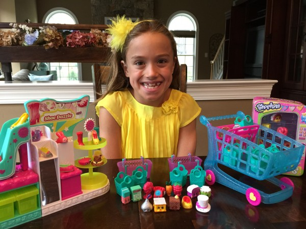 Shopkins Season 3 Haul Video and Photos Chocolate Frosted