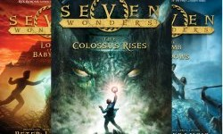 5 Book Series for Kids Who Love Fantasy and Magic
