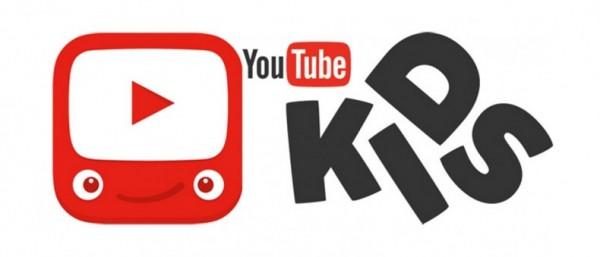 YouTubeKids logo