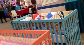 Dream on Me Synergy 5-in-1 Convertible Crib Video Review