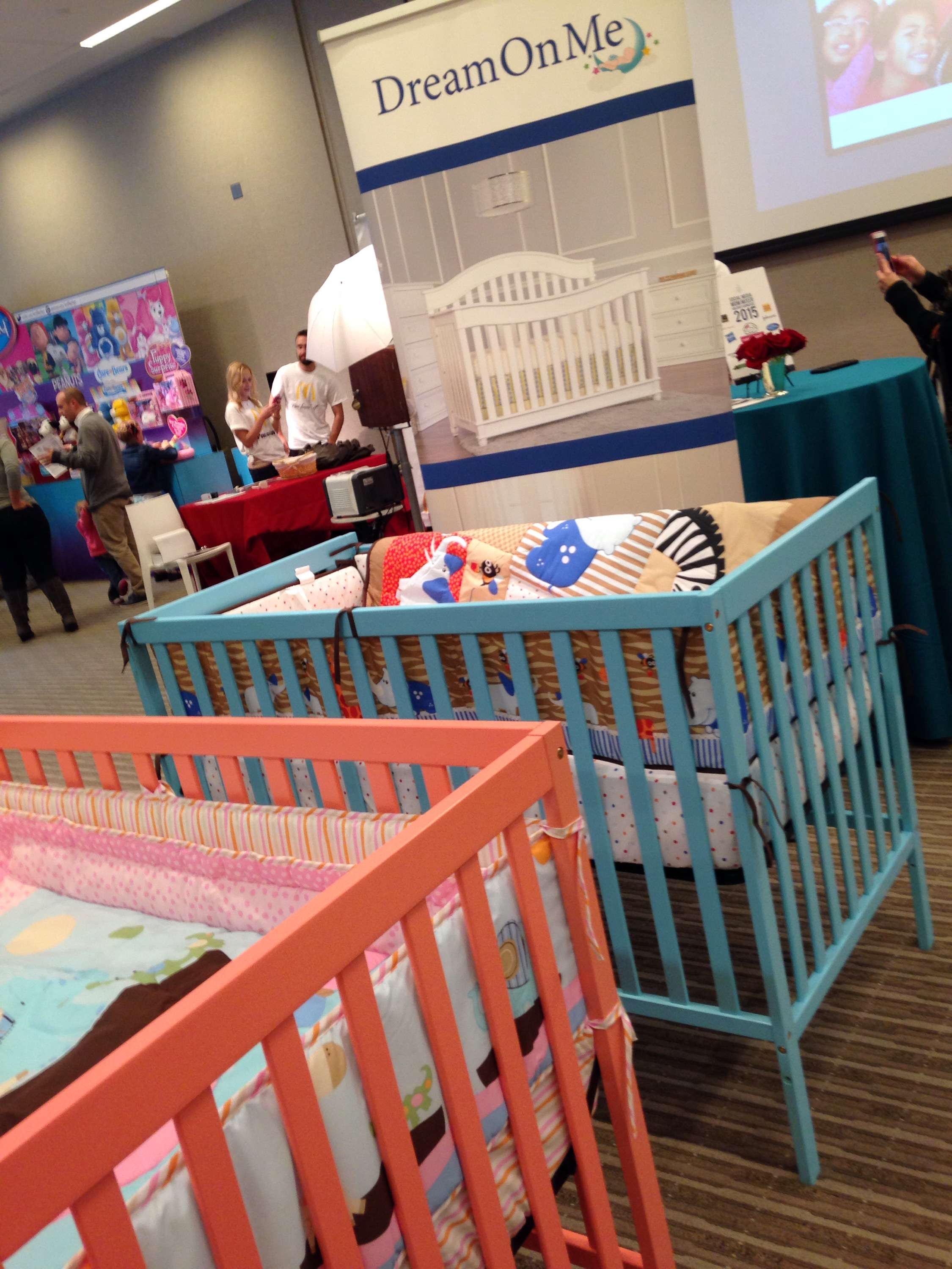 Ordinaire Dream On Me Synergy 5 In 1 Convertible Crib Video Review #MomMixer  @DreamOnMeInc   Classy Mommy