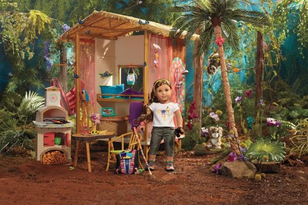 Lea Rainforest House-LR