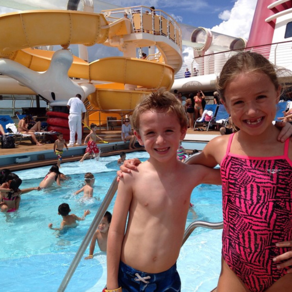 Top 10 Favorite Disney Cruise Must Do's for Kids