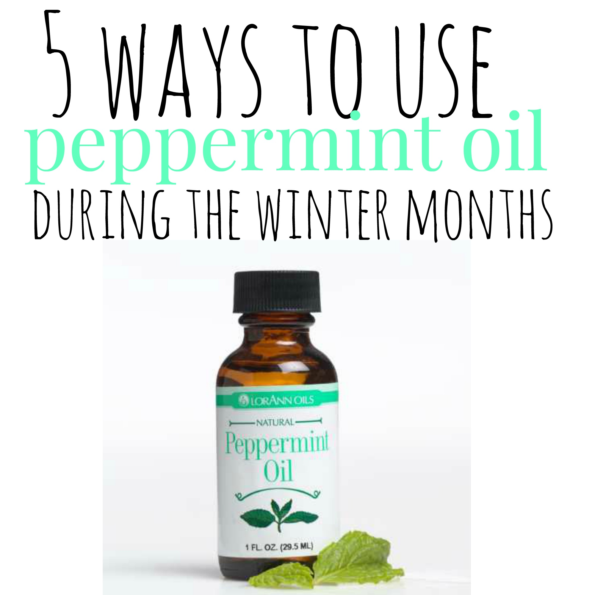 5 Ways To Use Peppermint Oil To Revitalize Your Skin And Hair This Winter