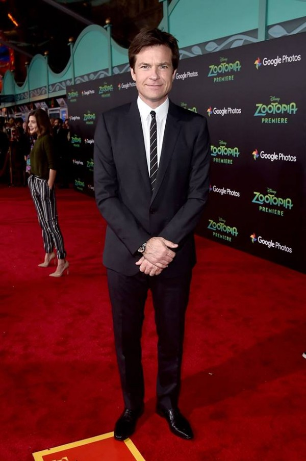 Jason Bateman red carpet 2