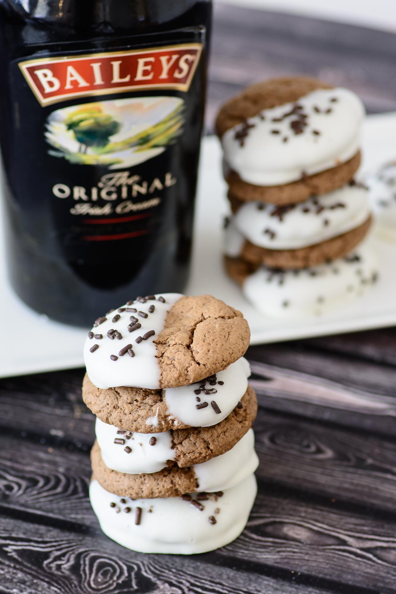 Best Bailey S Irish Cream Chocolate Cookie Recipe Classy